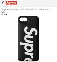 Supreme Phone Case Mophie Juice Pack Air Battery  Iphone 8