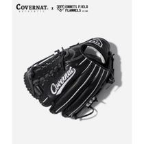 COVERNAT(コボナッ) スポーツその他 新作★COVERNAT★COVERNAT X EFF STEER HIDE LEATHER GLOVE