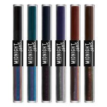MIDNIGHT CHAOS DUAL-ENDED EYELINER 6色セット