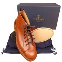 Tricker's(トリッカーズ) ブーツ ☆⌒'*限定品☆Tricker's ⅹTodd Snyder Ethan Monkey Boot