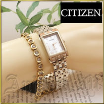 ★信頼のCITIZEN逆輸入在庫★Citizen Ladies Watch EJ6123-56A