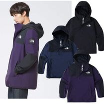 日本未入荷☆THE NORTH FACE☆UNISEX DALTON ANORAK NA4HJ50