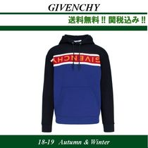 18AW,GIVENCHY(ジバンシィ) Towelling Band フーディ