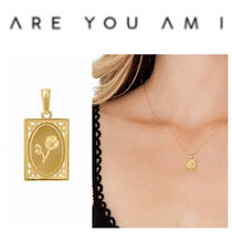ARE YOU AM I(アーユーアムアイ) ネックレス・ペンダント 【ARE YOU AM I】セール●モデル愛用中●DULCE NECKLACE