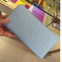 LOEWE セール★Zip around wallet