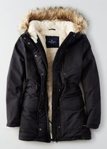 American Eagle Outfitters(アメリカンイーグル) ダウンジャケット・コート [AEO] [Women] Classic Hoodie Parka