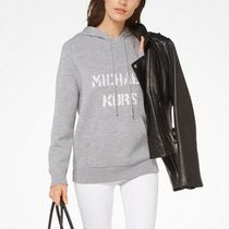 SALE!! ♦Michael Kors♦ ロゴ フーディー