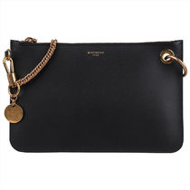 【関税負担】 GIVENCHY CHAIN GV CLUTCH
