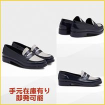 国内在庫・即発☆HUNTER☆Original Penny Loafers