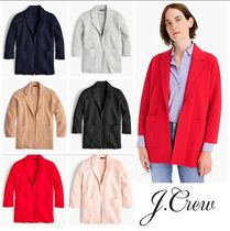 J CREW  レイヤー使いにも◎!Lightweight Sweater-Blazer