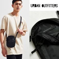 【Urban Outfitters】オリジナル!メッセンジャーバッグ
