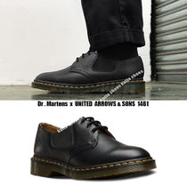 Dr Martens x UNITED ARROWS&SONS 1461★コラボ★サイドゴア