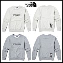 ★イベント/関税込★THE NORTH FACE★SNOW EXPEDITION CREW 2色