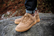 [NIKE]AIR FORCE 1 '07 WB