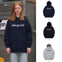 ACOVER(オコボ) パーカー・フーディ 【ACOVER】MERGENCE FRONT 950G HOODIE (3color) - UNISEX