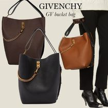 GIVENCHY GV バケットバッグ