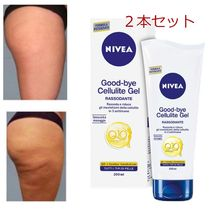 NIVEA  NIVEA Q10 GOOD-BYE CELLULITE GEL ★ お得2本セット