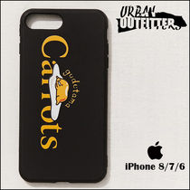 Urban Outfitters☆ Carrots-ぐでたま☆ iPhoneケース (6/7/8用)