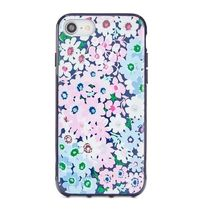 Sale!【Kate Spade】ストーン入デイジー柄iphone 6/6S/7/8ケース