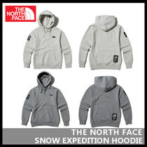 【THE NORTH FACE】SNOW EXPEDITION HOODIE 2色 NN5PJ50