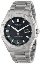 [シチズン]Citizen 腕時計 The Signature Collection Eco-Drive