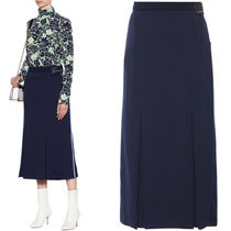 PR1450 JERSEY SKIRT WITH VELCRO STRAP