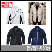 【THE NORTH FACE】M'S REACT V JKT 3色 NJ3NJ50