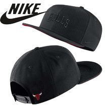 Nike(ナイキ) Chicago Bulls Nike Aero Bill Cap ナイキキャップ