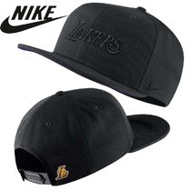 Nike(ナイキ) LA Lakers Nike Aero Bill Cap LAナイキキャップ