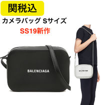★関税無料★BALENCIAGA Everyday Camera leather bag S
