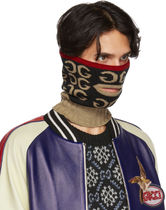 Mouth Opening Neck Warmer ネックウォーマー