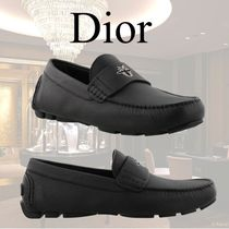VIP価格【Dior】BEE SIGNATURE LOAFERS 関税込