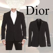 VIP価格【Dior】EMBROIDERED BLAZER 関税込