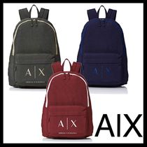 【SALE】A/X Armani Exchange★バックパック