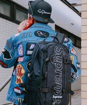 Week1 FW Supreme Backpack 3M