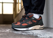 [NEW BALANCE]M991 Made in England