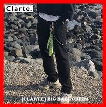 clarte(クラルテ) アクセサリーその他 18AW ☆ 韓国の人気 ☆【Clarte】☆  Big ball chain ☆