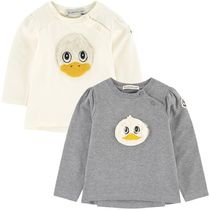 Moncler★2018AW★BABYダック長袖Tシャツ★2色展開★6~36M