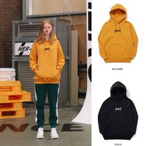 ACOVER(オコボ) パーカー・フーディ 【ACOVER】MINIMAL ACOVER 950G HOODIE (2color) - UNISEX