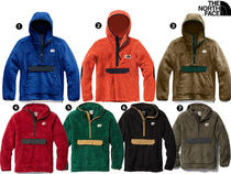 THE NORTH FACE MEN'S CAMPSHIRE HOODIE アメリカ限定