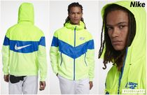 ナイキ☆Nike Windrunner Jacket