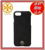 関税送料込 Tory Burch Robinson Hard-Shell Case For iPhone 7