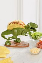 【UrbanOutifitters】恐竜型タコス置きTacosaurus Taco Holder