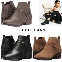 SALE3色あり! Cole Haan PEARLIE ブーティ
