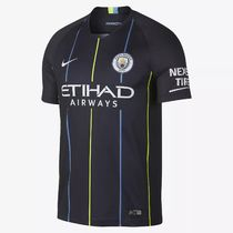 【送料込み】メンズ 2018/19 Manchester City FC Stadium Away