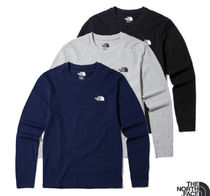THE NORTH FACE☆18-19AW NUPTSE L/S R/TEE NT7TJ51