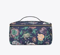 Tory Burch TILDA PRINTED NYLON TRAIN CASE