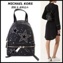 *MICHAEL KORS*RHEA MINI BACKPACK 関税/送料込