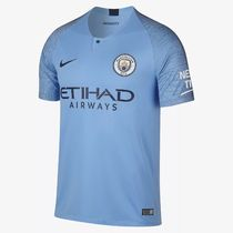 【送料込み】メンズ 2018/19 Manchester City FC Stadium Home