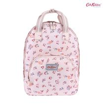 Cath kidston × カカオフレンズ★MULTI POCKET BACKPACK